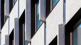 Aluminium Glazing Systems, Office Windows