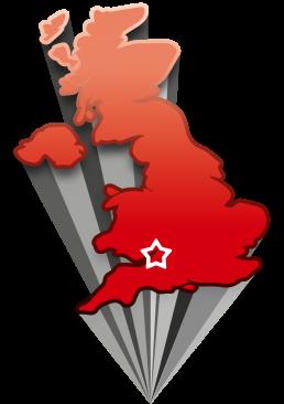 NOVA UK Map, Bespoke deliveries
